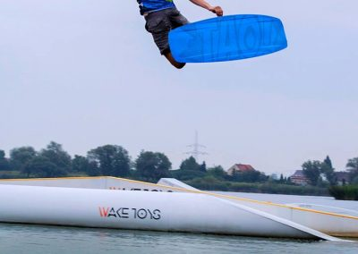 Wake Camp Krakow